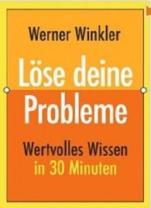 Löse deine Probleme